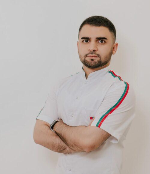 Алиев Рауф Рафаэлович